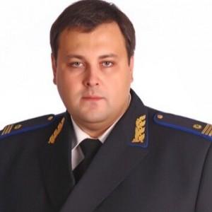 ИО руководителя центрального управления Ростехнадзора Владимир Ивченко