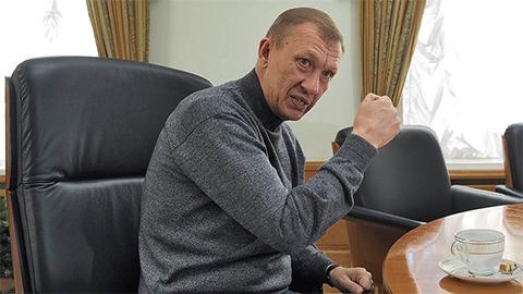 Экс-губернатор Брянской области находится сейчас под судом