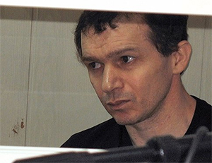 Участник банды, совершившей в 2008 году серию заказных убийств Александр Джуссоев