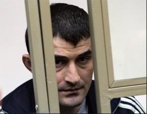 Участник банды Алан Джаджиев был приговорен к 10 годам лишения свободы за 2 убийства