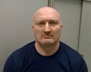 Осужден водитель банды киллеров Гагиева