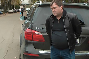 Смотрящий за Ивановской областью Алексей Марков по прозвищу Крел