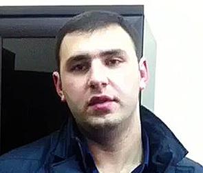 Шота Элизбарашвили