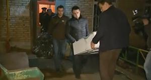В Москве задержаны террористы из ИГИЛ