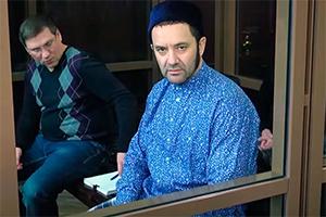 Казанский авторитет Азат Зарипов ушел от пожизненного срока