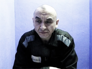 Равиль Хакимов и его банда
