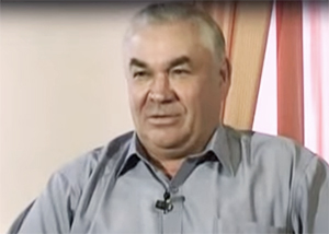 Николай Балакирев – пострадавший от рук банды водитель такси