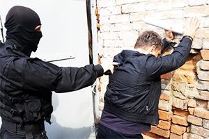 Осудили группировку бывшего смотрящего за Забайкальском