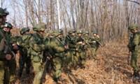 Ликвидация боевиков в Кабардино-Балкарии