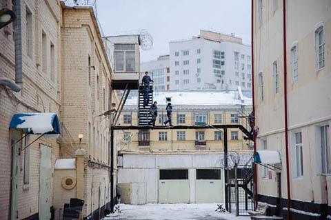 Екатеринбургский централ