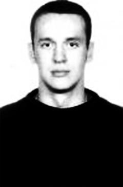 Владимир Беркут