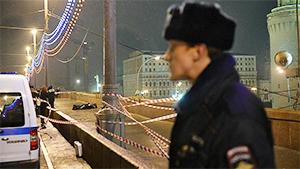 Заочный арест Руслана Мухудинова (Русика)