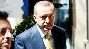 Президент Турции объяснил почему сбили Су-24