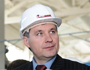 Челябинский экс-депутат Госдумы Валерий Панов
