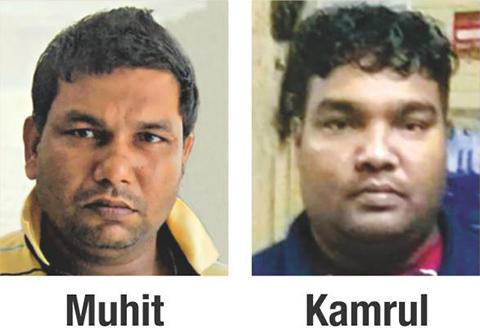 В Бангладеш казнят убийц двух мальчиков