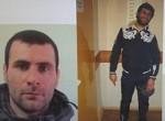 Полиция Москвы разыскивает подозреваемых в убийстве полицейского