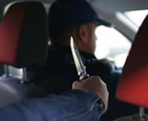 В Волгоградской области задержан подозреваемый в разбойном нападении