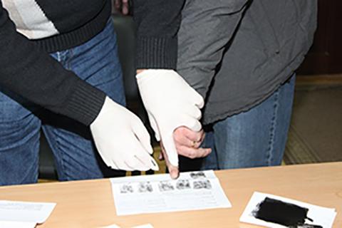 В Киеве задержан сатанист каннибал