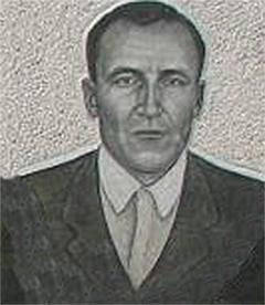 Криминальный авторитет Игорь Князев - Князь