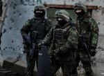 В Калмыкии проведена спец операция по уничтожению боевиков