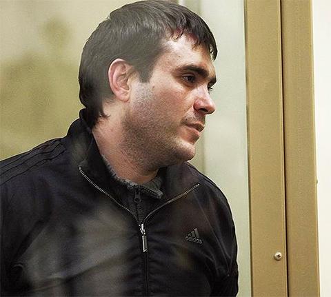 Вячеслав Рябцев - Буба