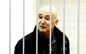 Депутат Заксобрания Карелии Девлетхан Алиханов