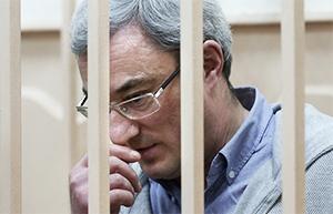 Срок следствия по делу о мошенничестве губернатора Коми продлен до 17 апреля