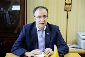 Эдуард Хидиров оказался лидером преступной группировки