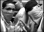 Арестованы члены банды «Латиноамериканские короли»