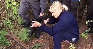 Инесса Таривердиева