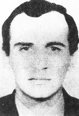 Раскрыто убийство вора в законе Вахтанга Кардавы