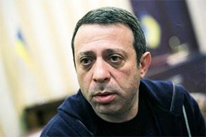 Геннадий Корбан