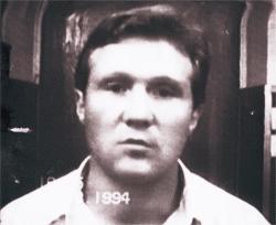 Криминальный авторитет Кононенко Юрий Николаевич - Конан