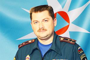 Марк Давиденко