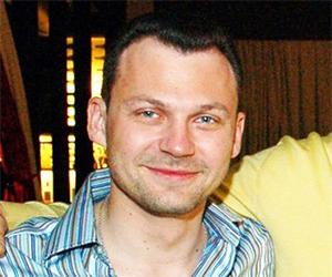 Сергей Менделеев банкир