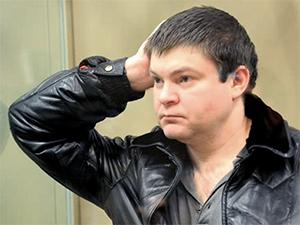 Лидер кровавой банды - Сергей Цапок