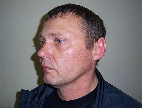Игорь Черных - Амур