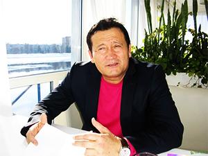 Валерий Тян стал жертвой Новгородского передела