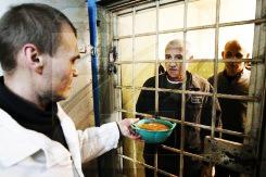 Заключенные колонии №2 объявили голодовку фото
