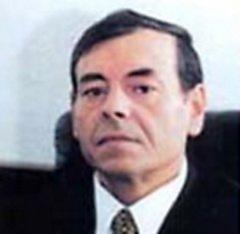 Криминальный авторитет Михаил Ляшко (фото)