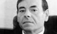 Криминальный авторитет Михаил Ляшко