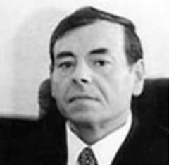 Криминальный авторитет Михаил Ляшко - Мишаня Косой (фото)