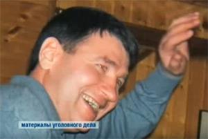 Криминальный авторитет Эльфат Сунгатуллин по кличке Ильфатей