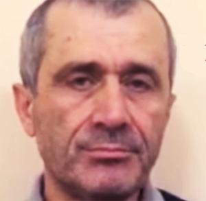 Вор в законе Георгий Бериашвили - Гия Беремена