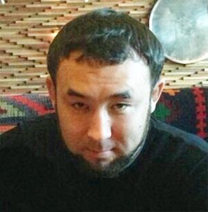 Вор в законе Улан Токтосунов - Сакал