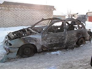 Если бы взрывчатка рванула когда Гуня был в машине, то он бы скончался на месте