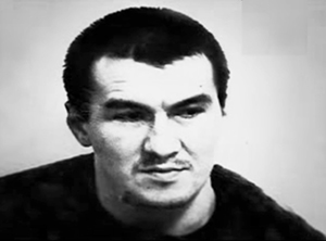 Криминальный авторитет Ирек Мингазиров по прозвищу Ташкент