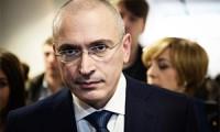 Ходорковский причастен к убийству мэра Нефтеюганска