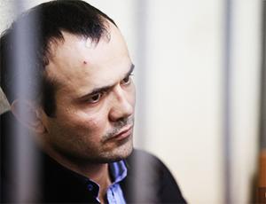 Екатеринбургский бизнесмен Гаджиев Ришад