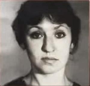 Таисия Кульбашова - гражданская жена Дмитрия Самойленко фото